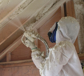 Vermont home insulation network of contractors – get a foam insulation quote in VT